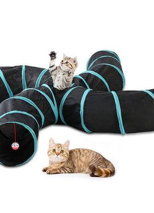 Тоннель для кошек