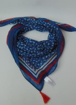 Детский легкий шарф платок c&a, германия