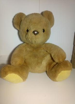 Мягкая игрушка. Медведь большой