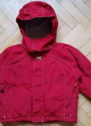 Детская куртка Helly Hansen