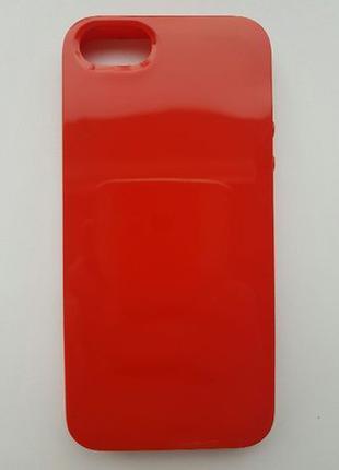 Чехол бампер для Apple iPhone 5/5s/5SE