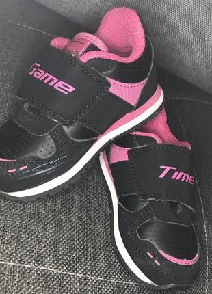 🌿 детские прогулочные кроссовки