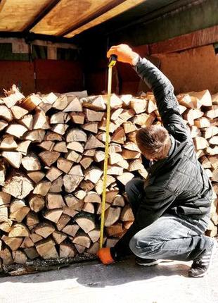 Продаем дрова твёрдых пород