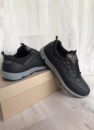 Мужские ботинки демисезон кроссовки