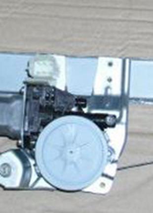 Стеклоподъемник передний правый X-trail T32 Rogue