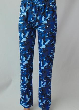 Пижама низ штаны 9-10 л 140 см, 12-13 лет
