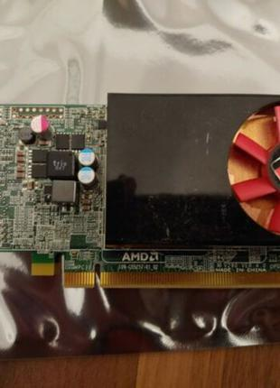 Видеокарта Dell AMD Radeon R7 250 4GB DDR3 E32-0404940-C24