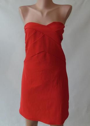 Платье платье-резинка от new look