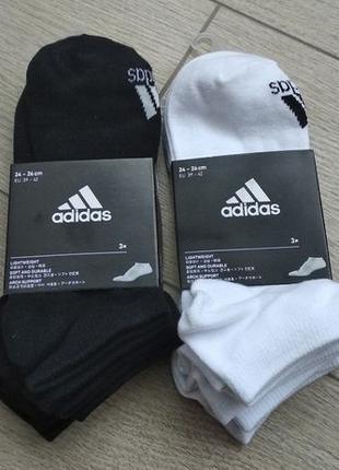 Шкарпетки носки Adidas Адидас nike puma reebok