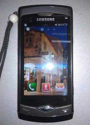 Samsung Galaxy S8600