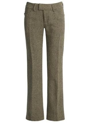 Stetson новые тёплые брюки