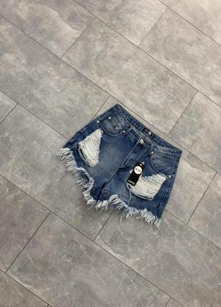 Новые шорты