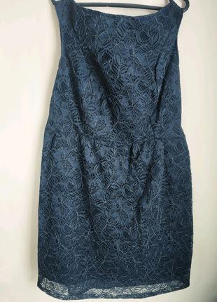 Нарядное платье на девочку 11-15 лет