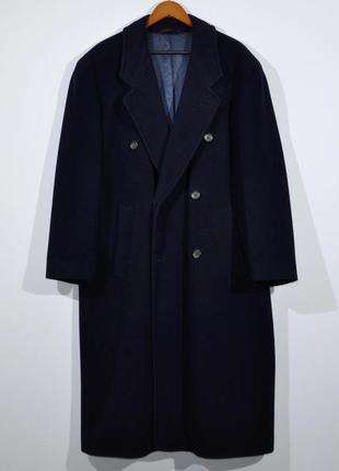 Пальто hugo boss wool coat