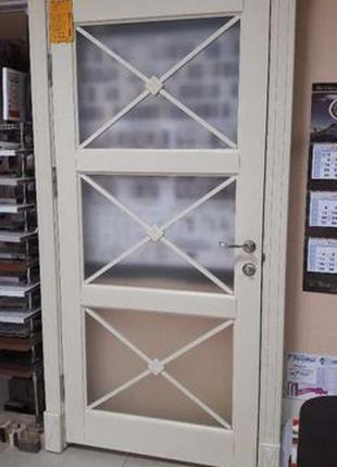 Міжкімнатні двері (межкомнатные двери)