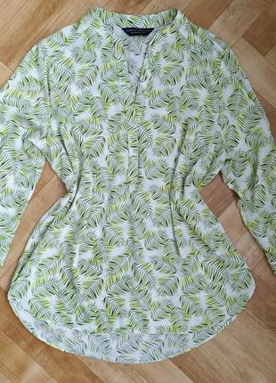 Красивейшая блуза, блузка
