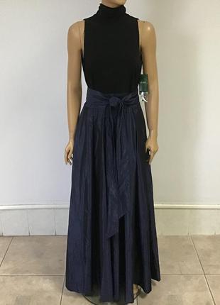 Брендове вечірнє плаття lauren ralph lauren