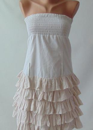 Летнее платье preis 38 р