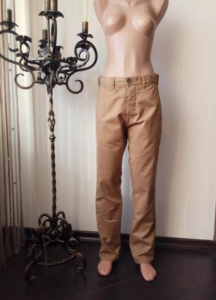 Брюки штаны чиносы