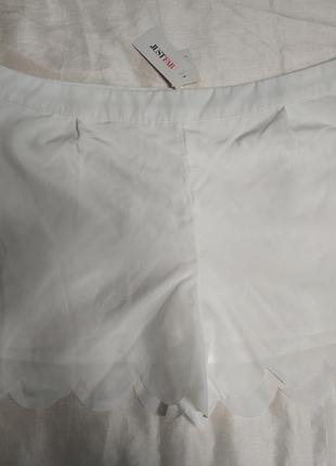 Новые легкие летние шорты