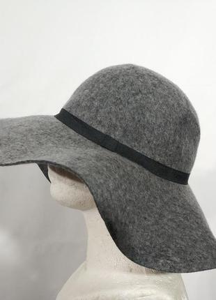 Женская фетровая шляпа шерсть! немецкого бренда esmara европа ...