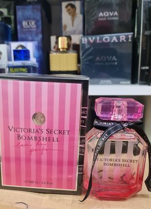 Парфюмированная вода Bombshell Victoria's Secret 100мл