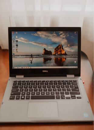 Ноутбук Dell inspiron 5378