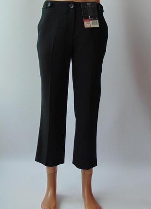 Укороченные брюки f&f англия 34 р.