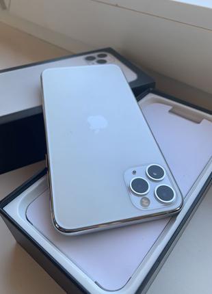 iPhone 11 Pro Max gold 256 gb айфон золотой на 256 гб