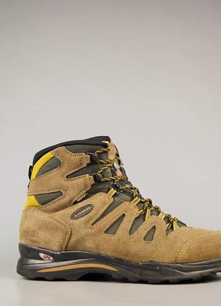 Мужские ботинки lowa gore-tex, р 45