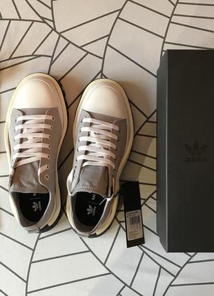 Adidas by raf simons detroit runner, оригинал 7us, 40 eu (боль...