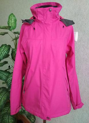 Женская куртка для спорта.m'kinley.