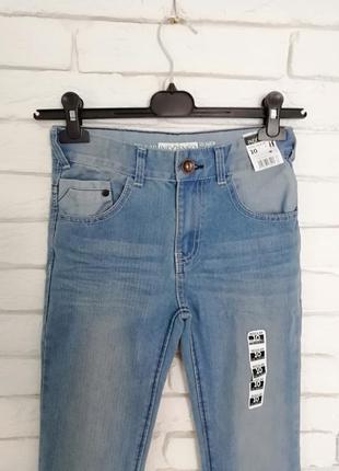 Светлые джинсы бангладеш 10,12,14 лет
