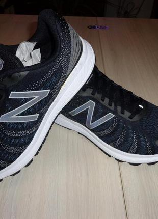 Новые беговые кроссовки new balance rush v3 для бега