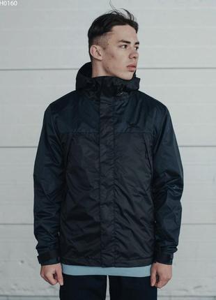 Куртка staff ter navy & black