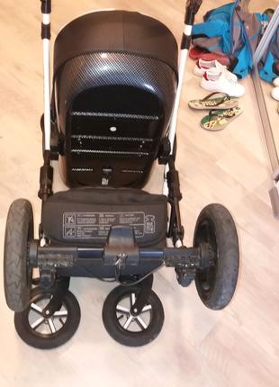 Ремонт детских колясок и велосипедов.