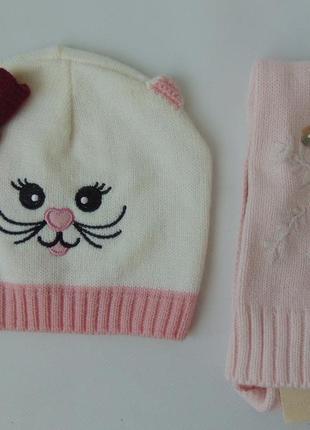 Детская шапка takko fashion
