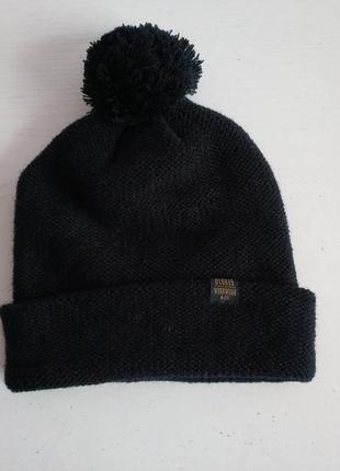 Вязаная шапка c&a германия