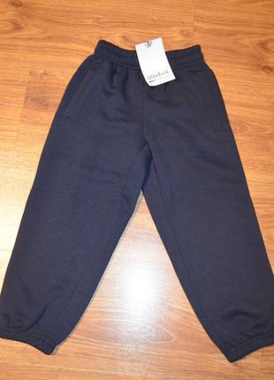Спортивные штаны, утепленные woodbank