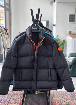 Куртка мужская осень, зима турция