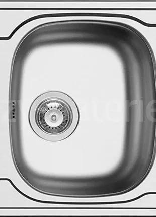Кухонная мойка PYRAMIS SPARTA (116*50) 2B 1D