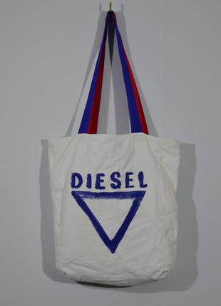 Сумка diesel bag