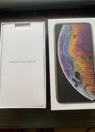 IPhone XS 64 Gold