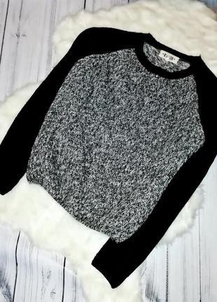 Тёплый свитер, джемпер