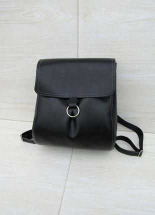 Классический рюкзак handmade