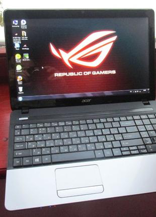 Игровой Ноутбук/i7-3.6Ghz 8 ядер+10Gb+Geforce 4Gb+750Gb