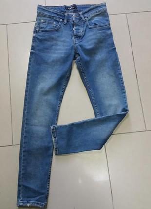 Молодежные джинсы турция