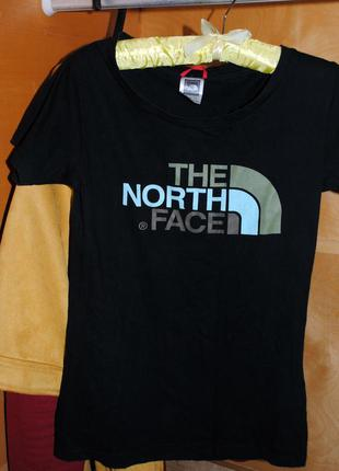 Футболка the north face оригинал