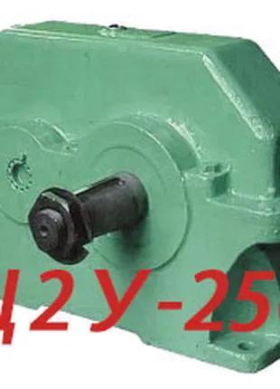Редуктор Ц2у-250 (1Ц2у-250)