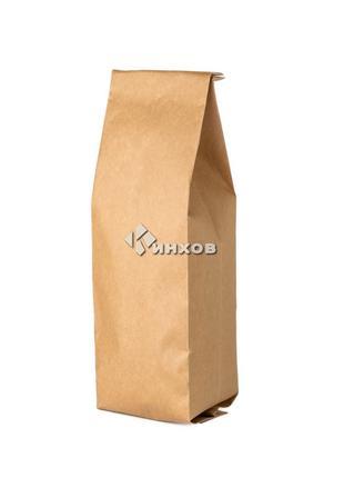 Пакет с Центральным швом крафт бурый. 135х360 пакет подушка